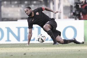 Seydou Keita expected to sign one-year deal with AS Roma