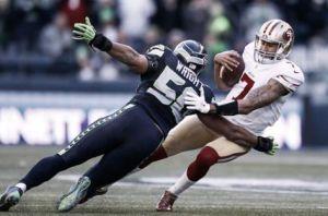 Seahawks sacó a 49ers de los playoff