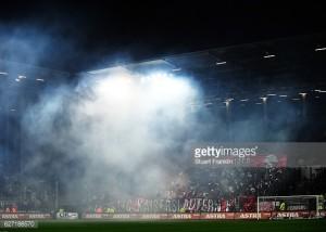 FC St. Pauli 0-0 1. FC Kaiserslautern: Hosts dominate but fail to find the net