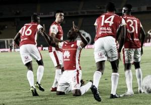 Santa Fe - Bayer Leverkusen: debut en la Florida Cup