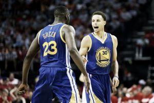 Curry inarrestabile ed è 3-0 per Golden State