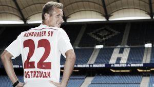 Matthias Ostrzolek se marcha al Hamburgo