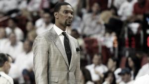 Los Heat buscan deshacerse de Bosh mediante un traspaso