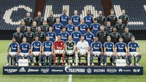 Schalke 04 2015/2016: objetivo Champions
