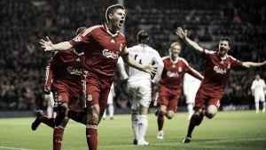 Anfield no olvida