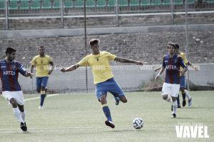 SD Leioa - Las Palmas Atlético: el primer paso de una nueva andadura