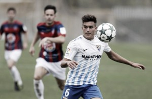 El Atlético Malagueño tendrá una nueva oportunidad ante el Peña Deportiva