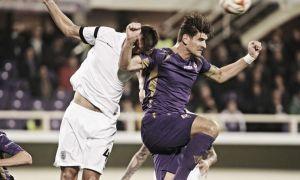 Fiorentina, i convocati di Montella per l'Europa League