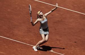 Radwanska dice adiós a Madrid