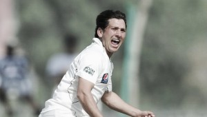 Leg spinner Yasir Shah banned for three months