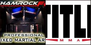 Shamrock FC Announces Deal With Title MMA
