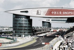 La Cina ospita la Formula 1: anteprima e orari tv