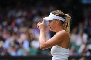 Angelique Kerber manda all'inferno Maria Sharapova