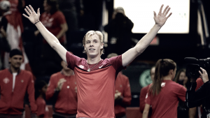 Davis Cup: Croatia vs. Canada preview and predictions