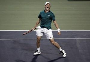 Masters 1000 de Toronto: Promessa canadense, Shapovalov elimina Kyrgios; Isner avança
