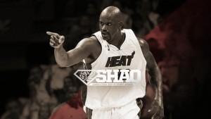 Shaq, para siempre en Florida