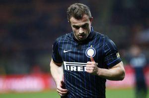 Inter, lo Stoke bussa per Shaqiri