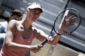 WTA Madrid, Sharapova e Williams in semifinale