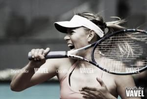 Sharapova regresará en Stuttgart