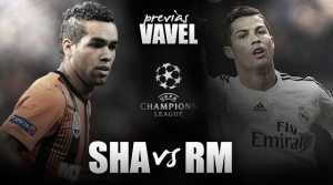 Shakhtar Donetsk - Real Madrid Preview: Los Blancos desperate for three points