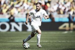 """Shaw: """"Vogliamo diventare la miglior Nazionale"""""""