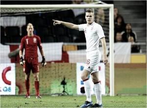 Analysis: Does Ryan Shawcross have an England future?