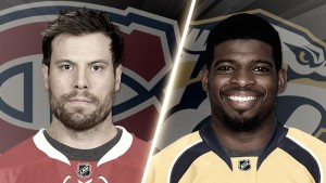 NHL Blockbuster Trades: A look back at five of the biggest trades in the NHL