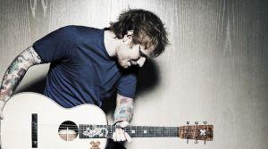 Críticas en 60 segundos: 'X', de Ed Sheeran