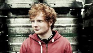 Nuevo disco de Ed Sheeran para febrero