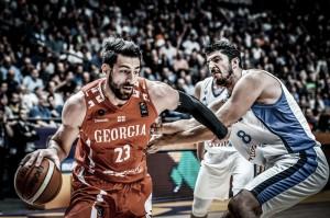 Eurobasket 2017: quinteto ideal, día 6