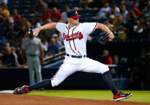 Shelby Miller's Future Uncertain With Atlanta Braves
