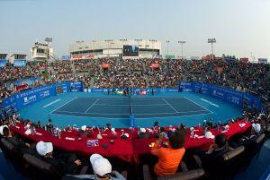 Shenzhen Open: pistoletazo de salida a la gira asiática
