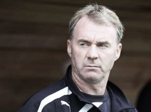 John Sheridan leaves Plymouth Argyle