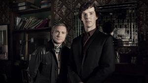 Sherlock tendrá cuarta temporada