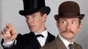 La nueva temporada de Sherlock se rodará en primavera de 2016