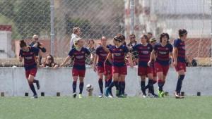 Victoria sufrida del Barça que permite seguir en la lucha por el título