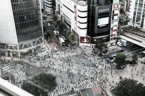 Japón crece, pero a menos ritmo