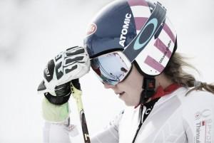 Sci alpino, le protagoniste: Mikaela Shiffrin