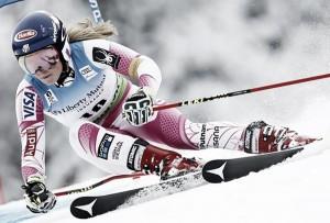 Sci alpino - La Shiffrin comanda a Semmering, l'Italia sogna con Moelgg e Bassino