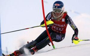Sci Alpino: la Shiffrin detta legge a Levi