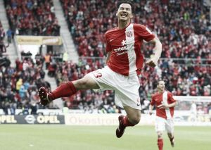 Mainz 05 vs VfB Stuttgart: Okazaki looking to get one over on old club