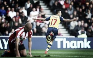 Arsenal 2 - 0 Sunderland: Arsenal Player Ratings