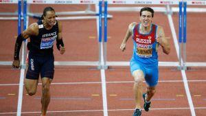 Shubenkov tira de experiencia para ganar a Martinot-Lagarde