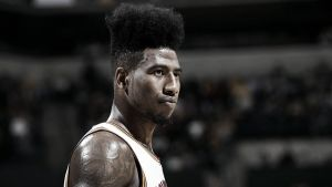 Golpe para Cleveland: Shumpert se lesiona