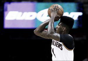 Shumpert continuará en Cleveland