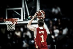 Aleksei Shved manda a Rusia a semifinales del Eurobasket