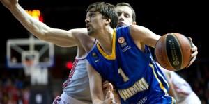 Turkish Airlines EuroLeague - Khimki di rimonta, Baskonia al tappeto nel finale