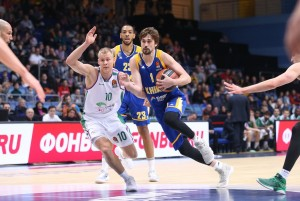Turkish Airlines EuroLeague - Malaga sciupona, Gill la punisce allo scadere: vince il Khimki