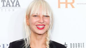 Nuevo álbum de Sia terminado