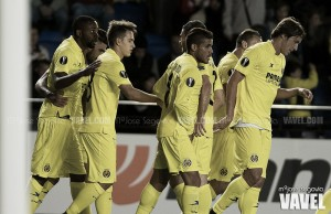 Tres campeones de Europa esperan al Villarreal